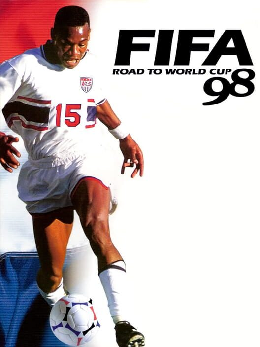 FIFA: Road to World Cup 98 image