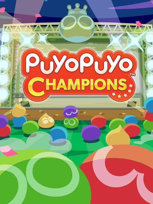 Puyo Puyo Champions Display Picture
