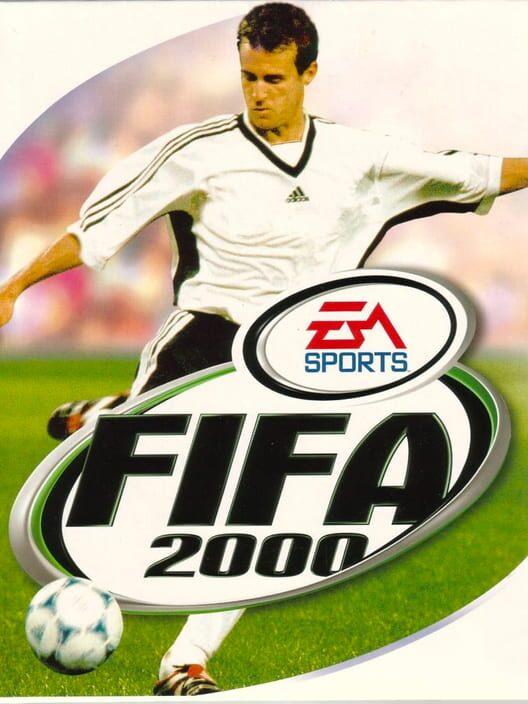 FIFA 2000 image