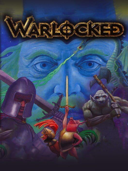 Warlocked image