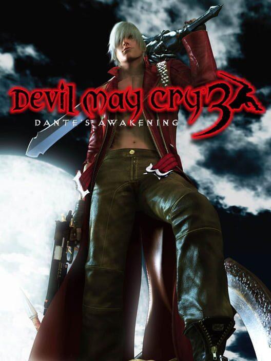 Devil May Cry 3: Dante's Awakening image