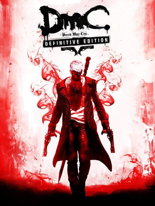 DmC Devil May Cry: Definitive Edition image
