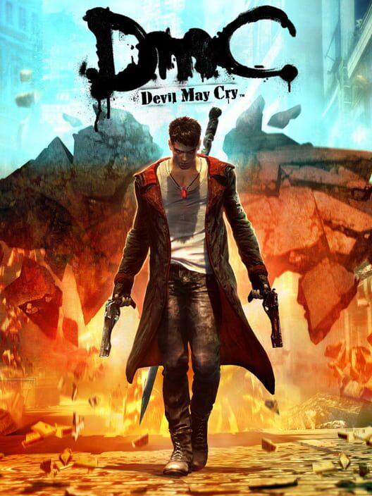 DmC: Devil May Cry image