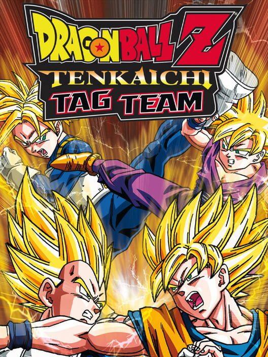 Dragon Ball Z: Tenkaichi Tag Team image