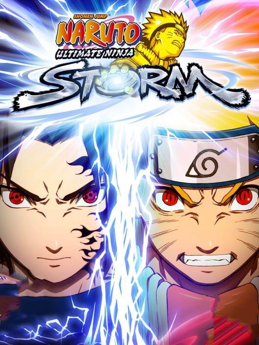 Naruto: Ultimate Ninja Storm Display Picture