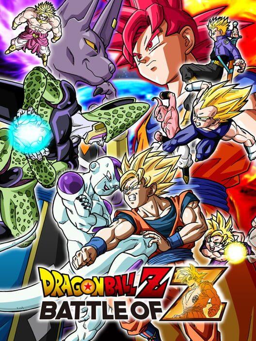 Dragon Ball Z: Battle of Z image
