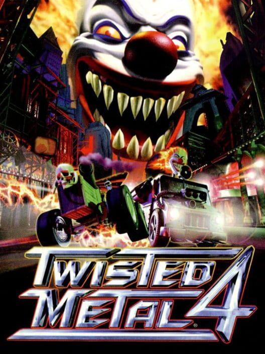 Twisted Metal 4 image