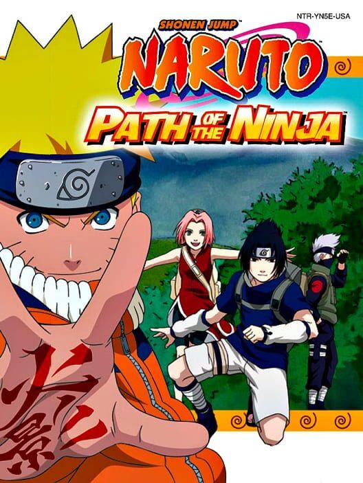 Naruto: Path of the Ninja image