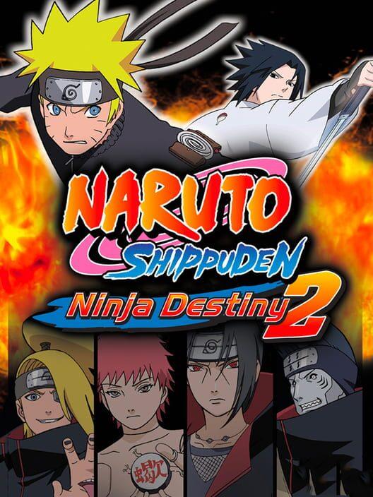 Naruto Shippūden: Ninja Destiny 2 Display Picture