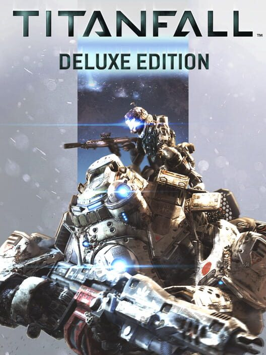 Titanfall: Deluxe Edition image