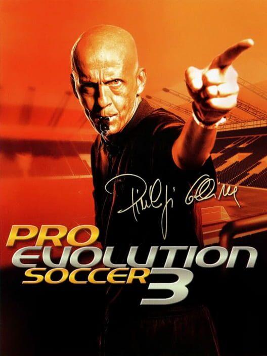 Pro Evolution Soccer 3 image