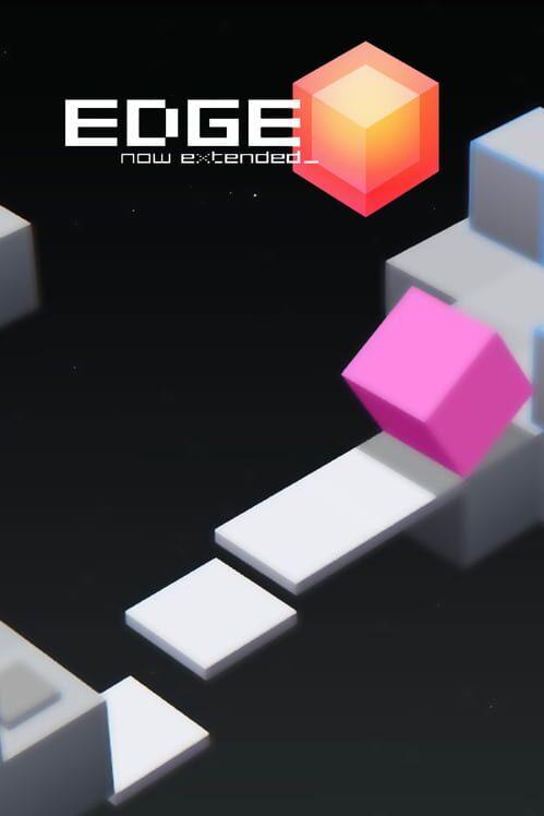 Edge image