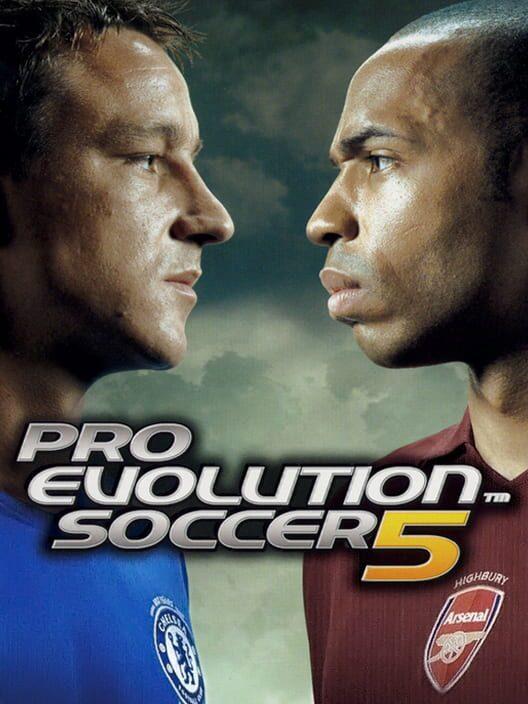 Pro Evolution Soccer 5 image