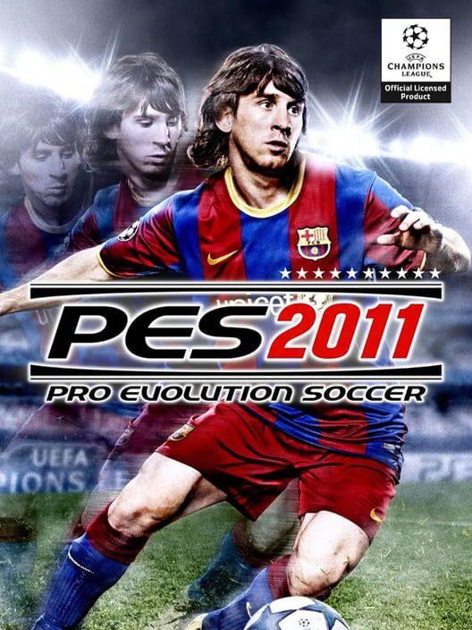 Pro Evolution Soccer 2011 image