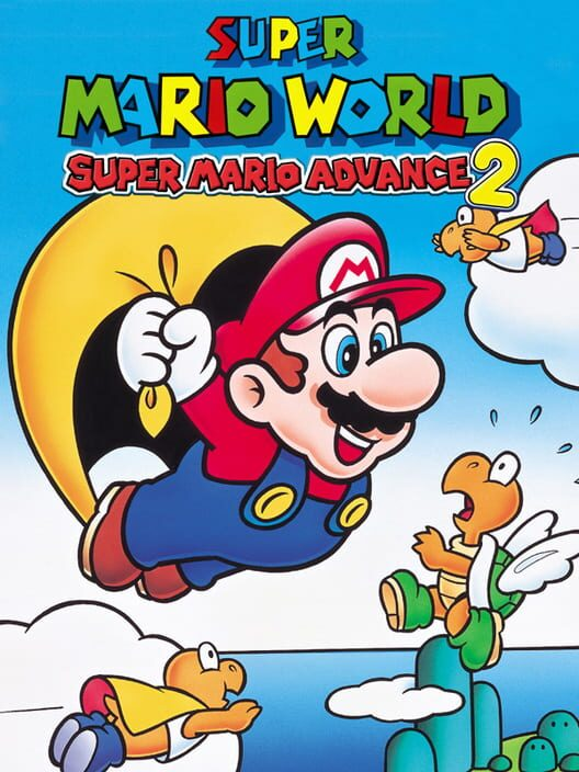 Super Mario Advance 2: Super Mario World image