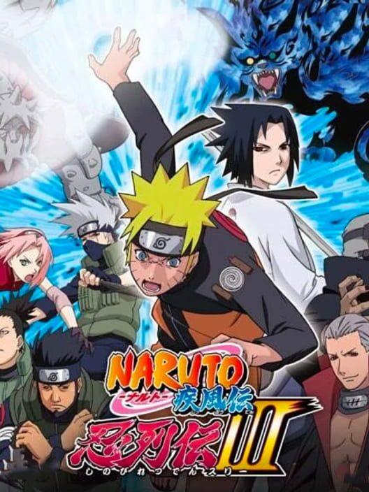 Naruto Shippūden: Ninja Destiny 3 image