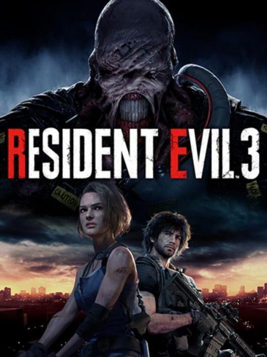 Resident Evil 3 image