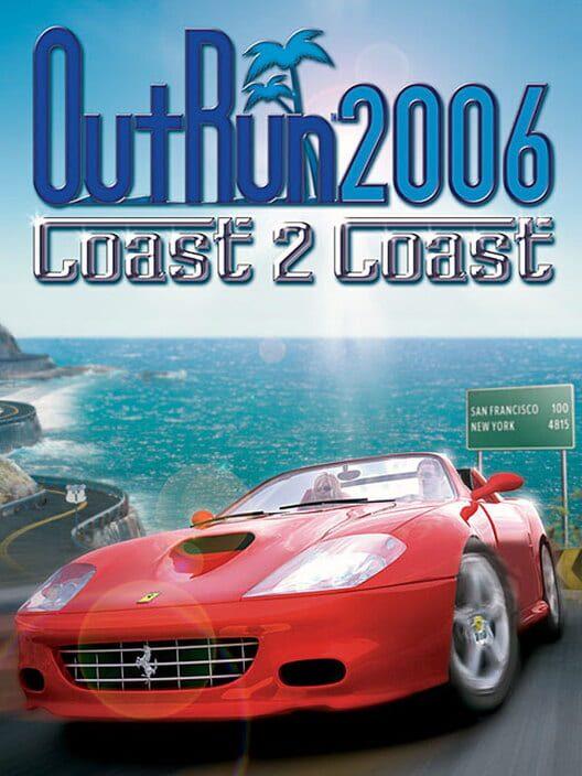 OutRun 2006: Coast 2 Coast Display Picture