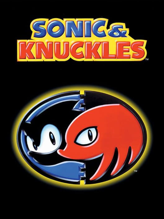 Sonic & Knuckles Display Picture