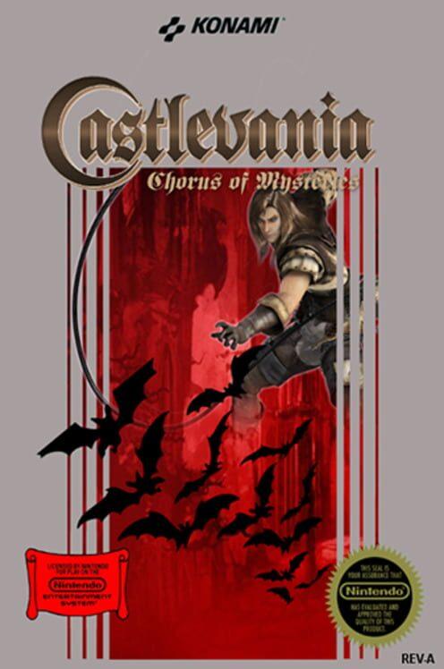 Castlevania: Chorus of Mysteries image