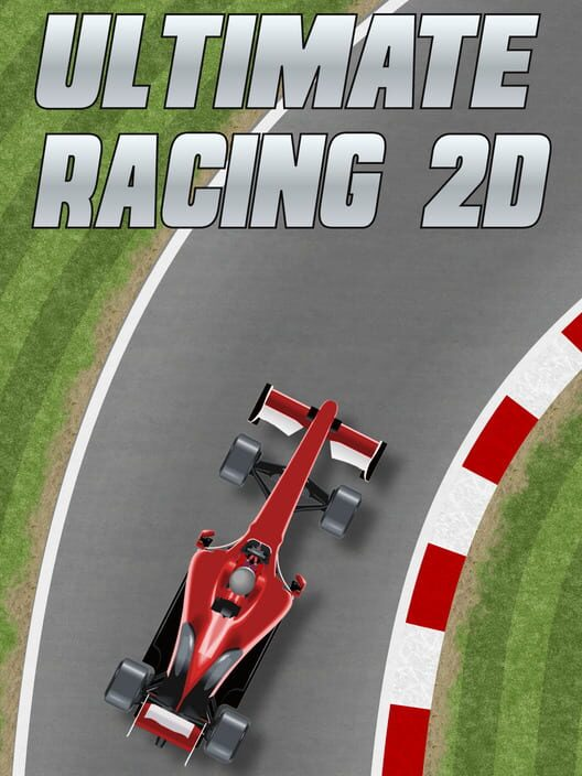 Ultimate Racing 2D Display Picture