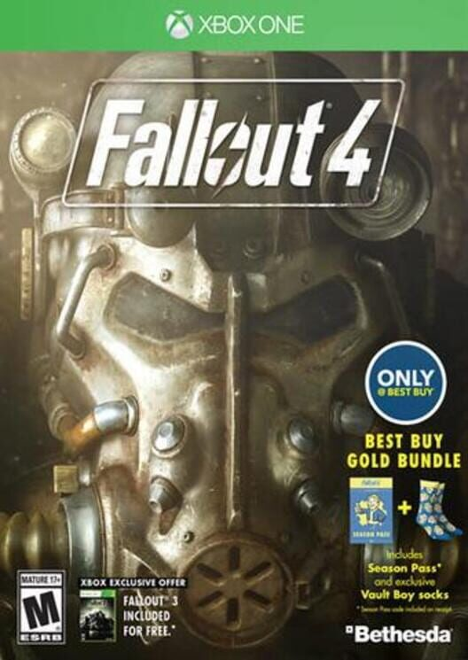 Fallout 4: Gold Bundle image