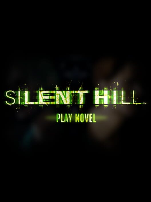 Silent Hill: Play Novel image