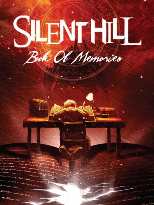 Silent Hill: Book Of Memories image