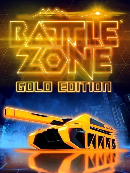 Battlezone: Gold Edition image