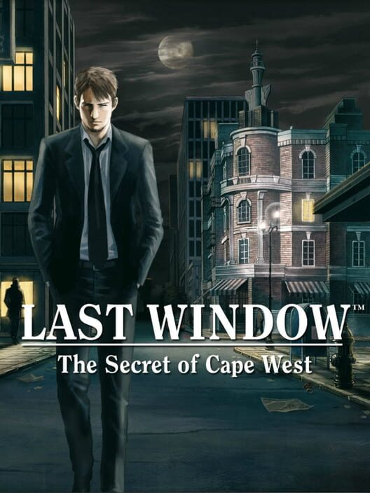 Last Window: The Secret of Cape West image