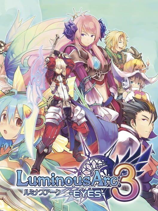 Luminous Arc 3 Display Picture