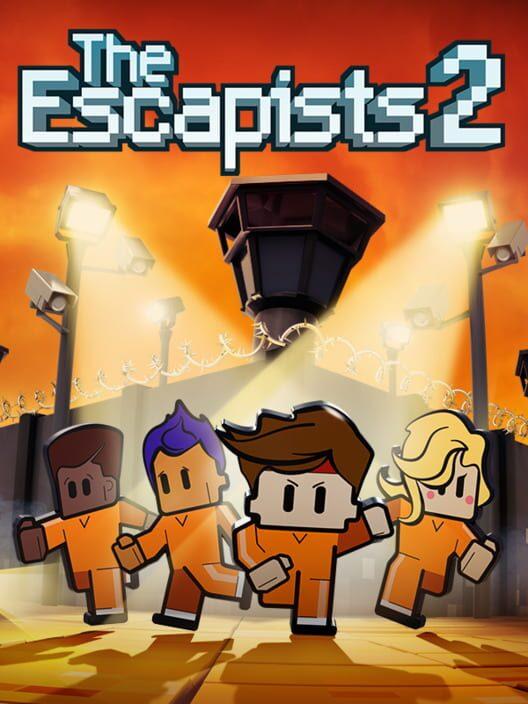 The Escapists 2 image