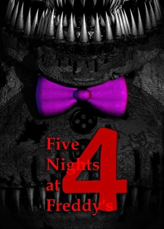 Five Nights at Freddy's 4 image