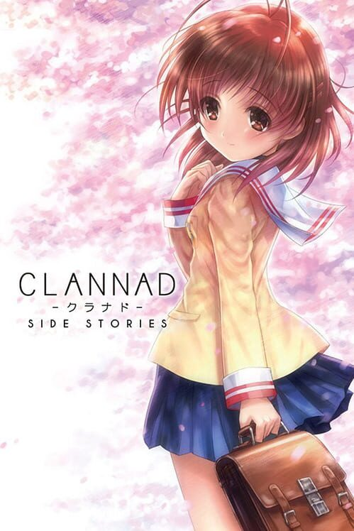 CLANNAD Side Stories image