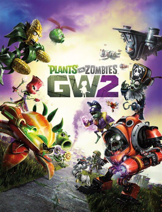 Plants vs Zombies: Garden Warfare 2 image