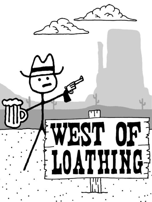 West of Loathing image