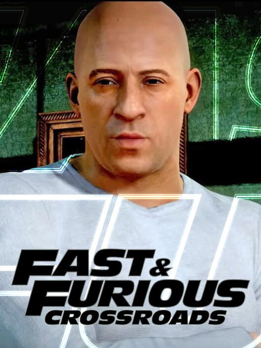 Fast & Furious: Crossroads Display Picture