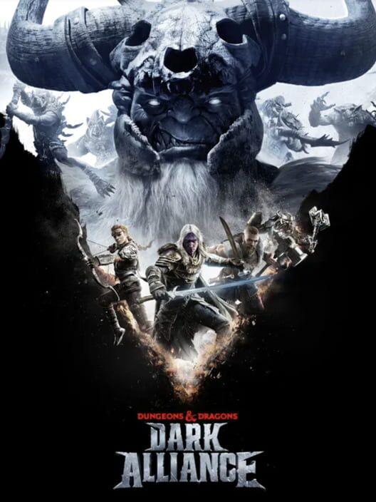 Dungeons & Dragons: Dark Alliance Display Picture