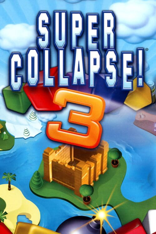 Super Collapse 3 Display Picture