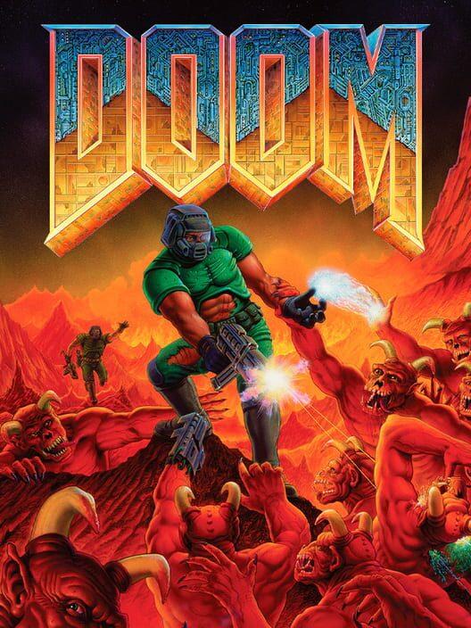 Doom Display Picture