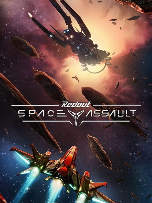 Redout: Space Assault image