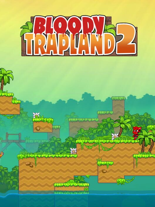 Bloody Trapland 2: Curiosity image