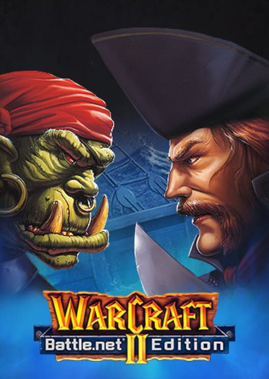 Countdown To Warcraft Ii Battle Net Edition
