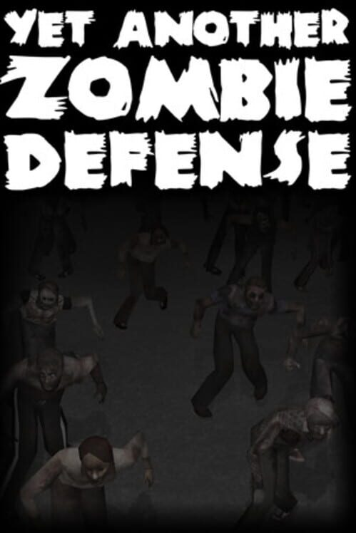 Yet Another Zombie Defense image
