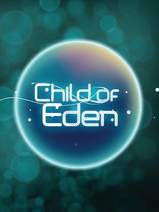 Child of Eden image