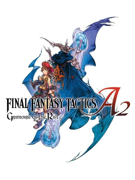 Final Fantasy Tactics A2: Grimoire of the Rift image