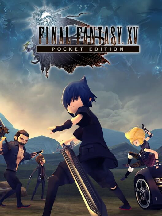 Final Fantasy XV: Pocket Edition image