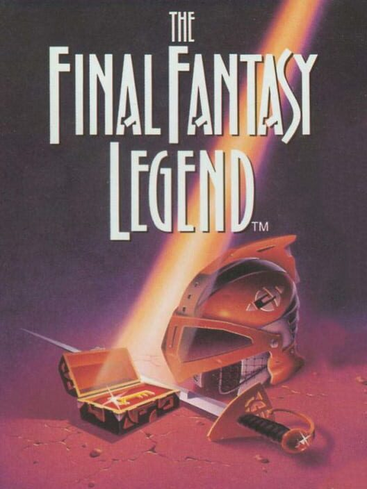 The Final Fantasy Legend image