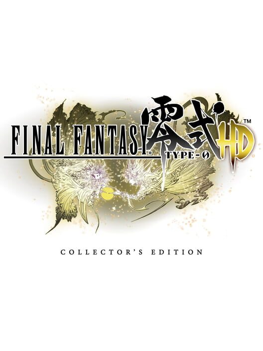 Final Fantasy Type-0 HD: Collector's Edition image