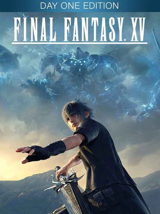 Final Fantasy XV: Day One Edition image